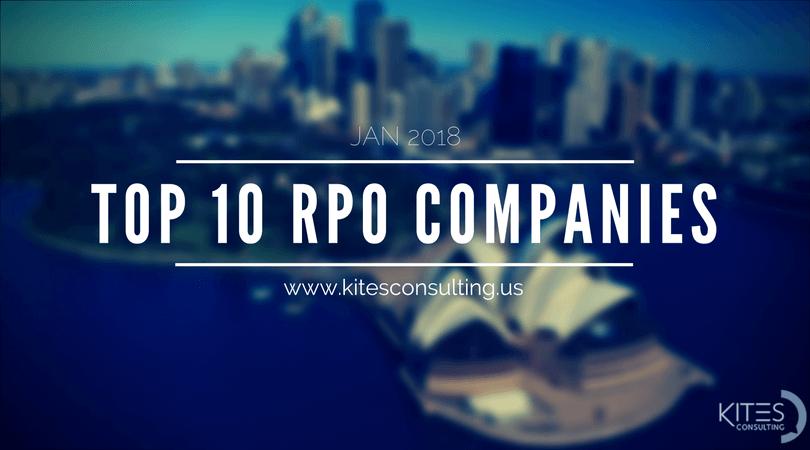 Top 10 RPO Companies