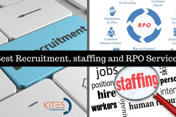 Best Recruitment, staffing and RPO Services