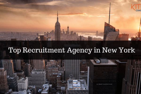 Top Recruitment Agency in New York