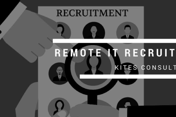 Remote IT Recruiter