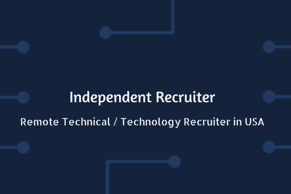 Independent Recruiter in USA