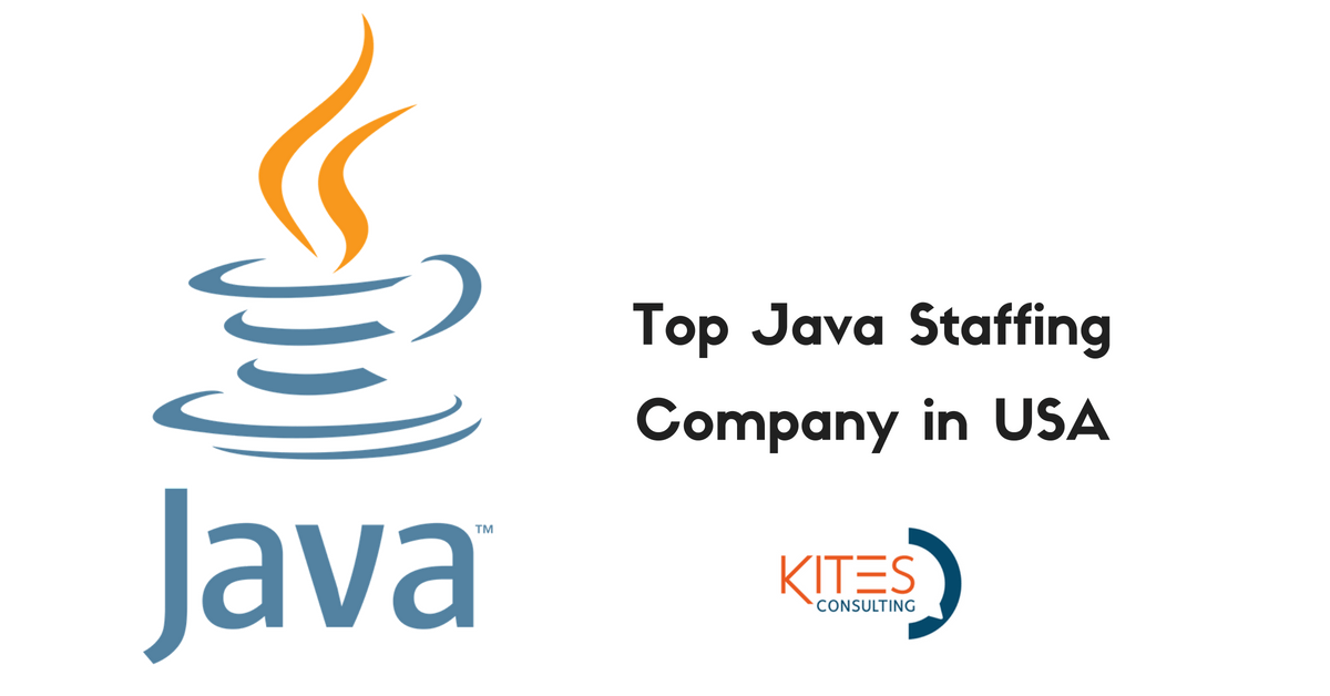 Top Java Staffing Company - Java Recruiter in USA