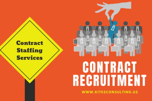 Contract Recruiter and Staffing Services inUSA