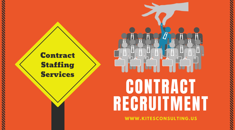 Contract Recruiter and Staffing Services in USA